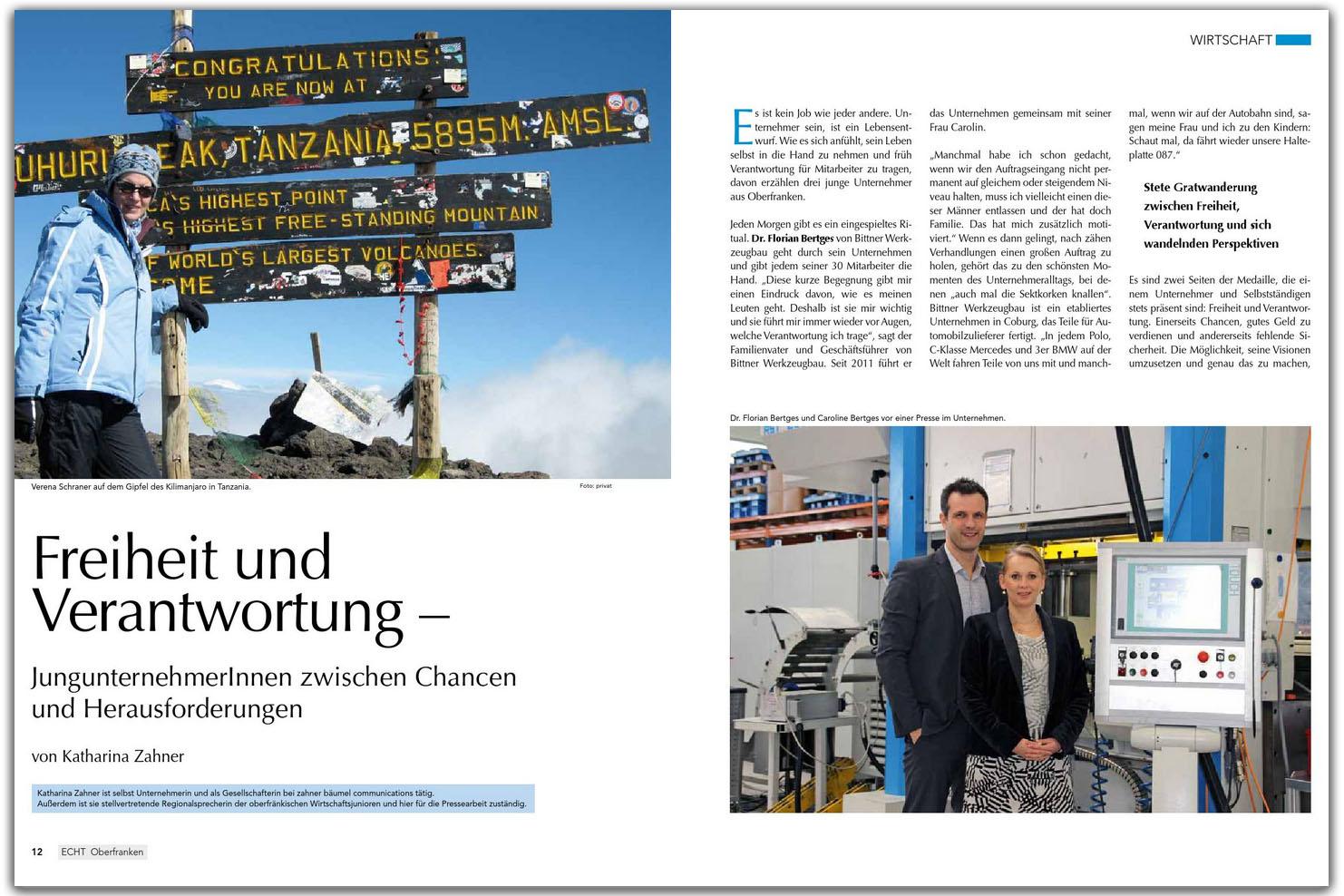 Echt-Oberfranken_Artikel-Katharina-Zahner_Seite-1