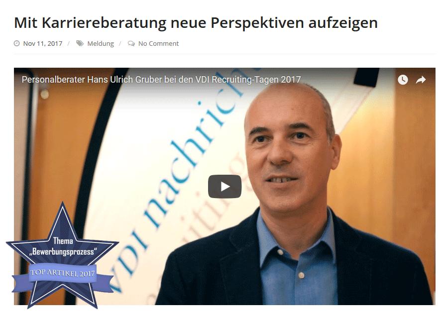 2017-12-21_Top-Artikel_Personalberater_Hans-Ulrich-Gruber_Mit-Karriereberatung-neue-Perspektiven-aufzeigen